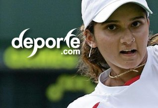 Sania Mirza primera indu catalogada numero uno