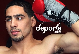 Danny Garcia sigue invicto