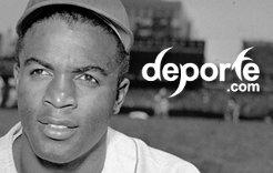 Jackie Robinson abriendo camino