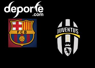 Final Liga de Campeones Barcelona Juventus