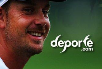 Golf deporte olimpico otra vez