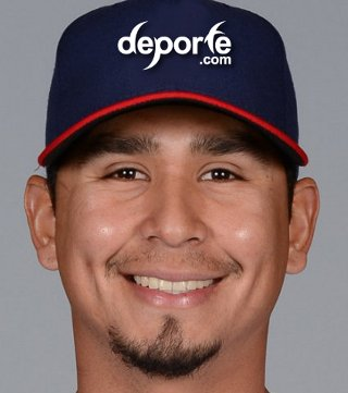 Carlos Carrasco 22 millones por 3 años con Indios de Cleveland