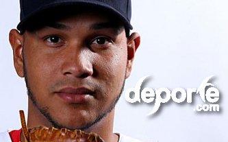 Eduardo Rodriguez debuta en Grandes Ligas
