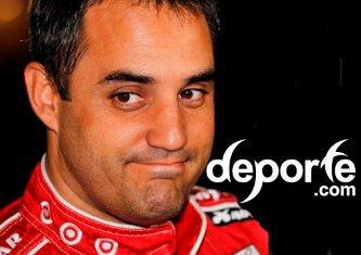 Juan Pablo Montoya se lleva segundo Indianapolis 500